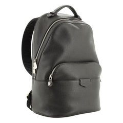 Anton Backpack Taiga Leather