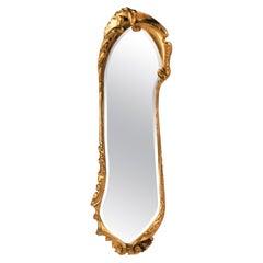 Antoni Gaudi Calvet Mirror