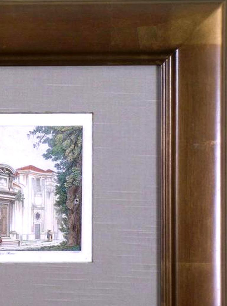 Tempio di Romolo, e Remo For Sale 1