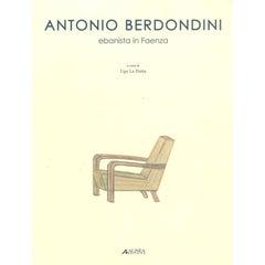 Antonio Berdondini, Book