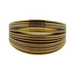 Antonio Bernardo Gold Ring