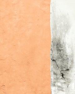 B.Calle Del Estanco, small close-up color archival pigment print  Cartagena