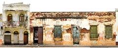 Calle 17 9-25, 2002, Medium, Archival Pigment Print