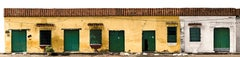Casas No 13-09 y 13-29 From The Series of Mompox, Small Archival Pigment Print