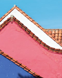 Pink, Large archival pigment print, Cartagena
