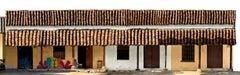 Portales de la Bodega o Minguillo From The Series of Mompox, Small Print