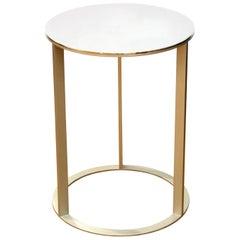 Antonio Citterio for B&B Italia Simplice Modern Side Table