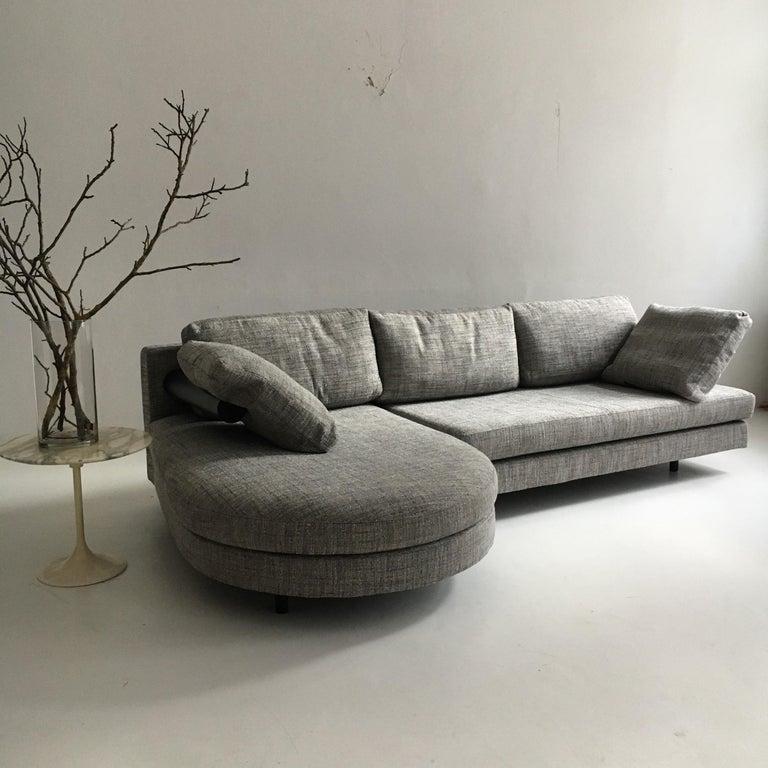 Antonio Citterio, 'Sity' Sofa for B&B Italia, 1980s For Sale 4