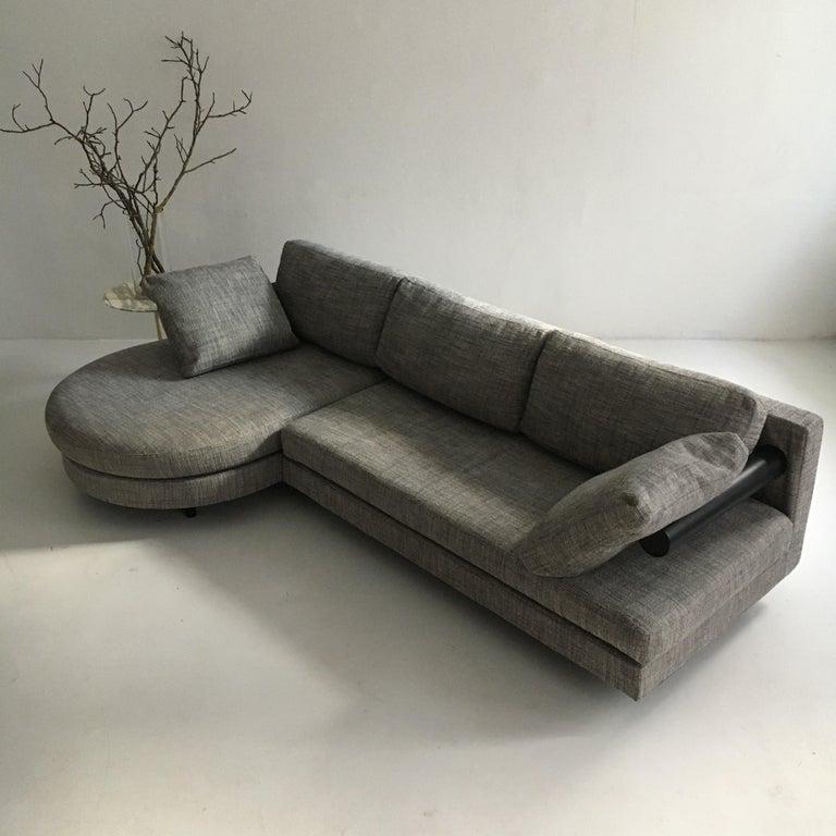 Antonio Citterio, 'Sity' Sofa for B&B Italia, 1980s For Sale 6