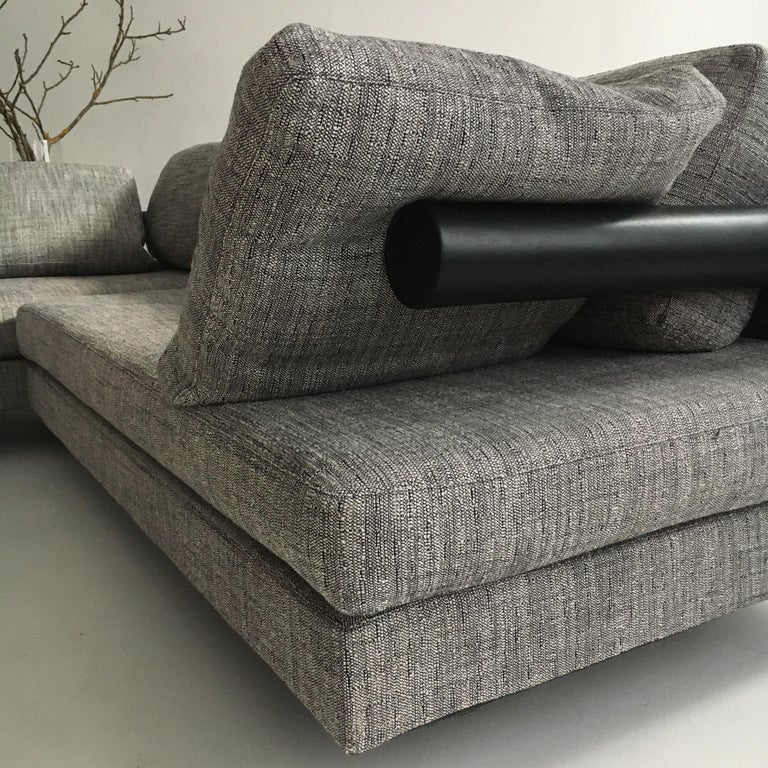 Antonio Citterio, 'Sity' Sofa for B&B Italia, 1980s For Sale 7