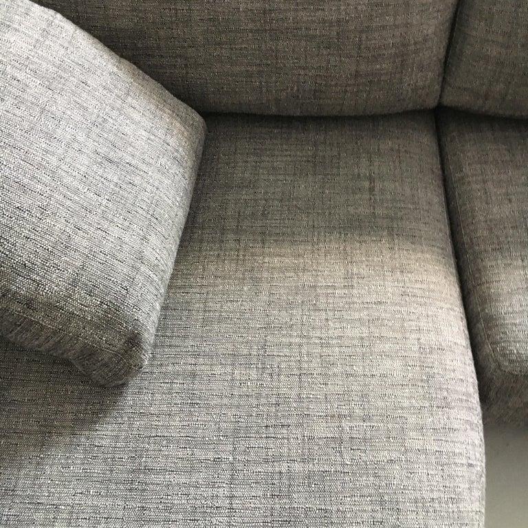 Antonio Citterio, 'Sity' Sofa for B&B Italia, 1980s For Sale 8