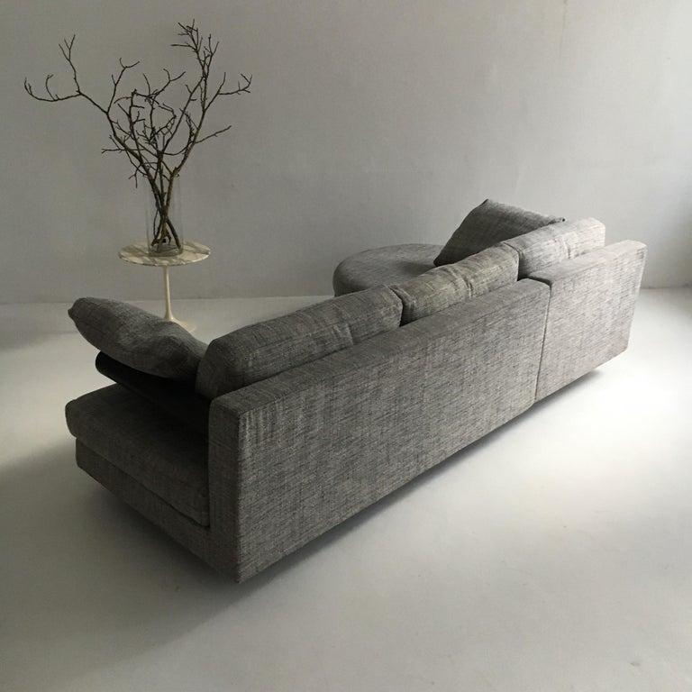 Antonio Citterio, 'Sity' Sofa for B&B Italia, 1980s For Sale 9