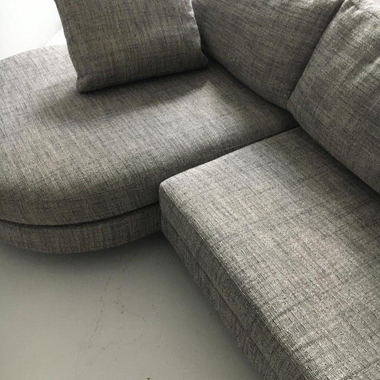 Antonio Citterio, 'Sity' Sofa for B&B Italia, 1980s For Sale 11