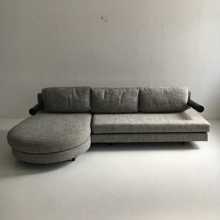 Antonio Citterio, 'Sity' Sofa for B&B Italia, 1980s.