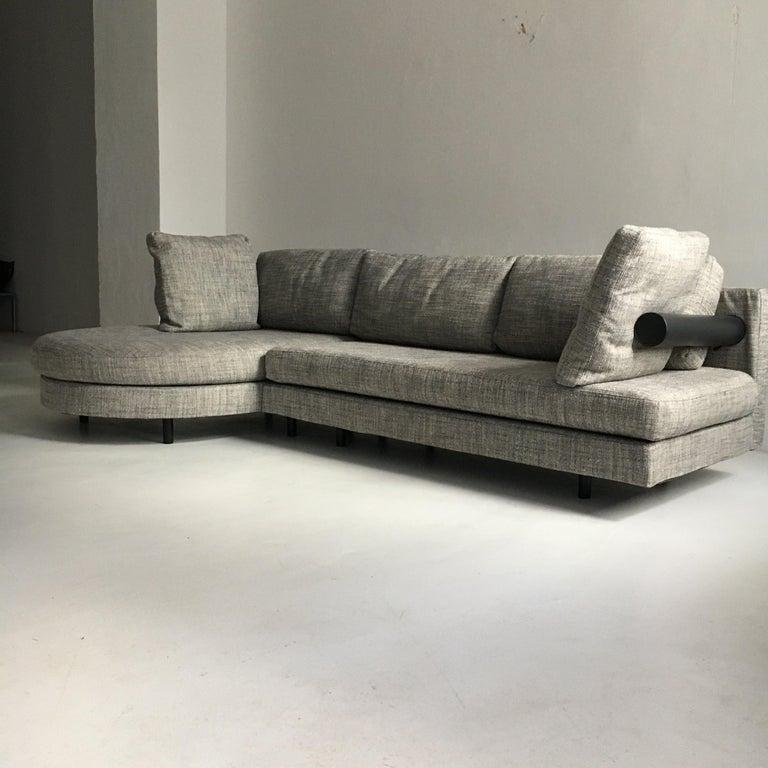 Italian Antonio Citterio, 'Sity' Sofa for B&B Italia, 1980s For Sale