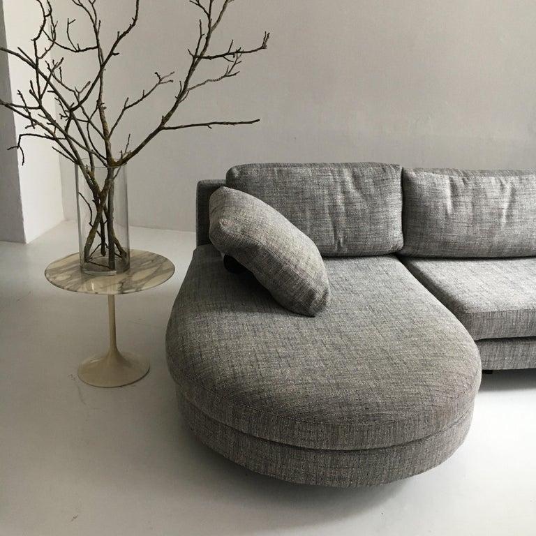 Antonio Citterio, 'Sity' Sofa for B&B Italia, 1980s For Sale 2