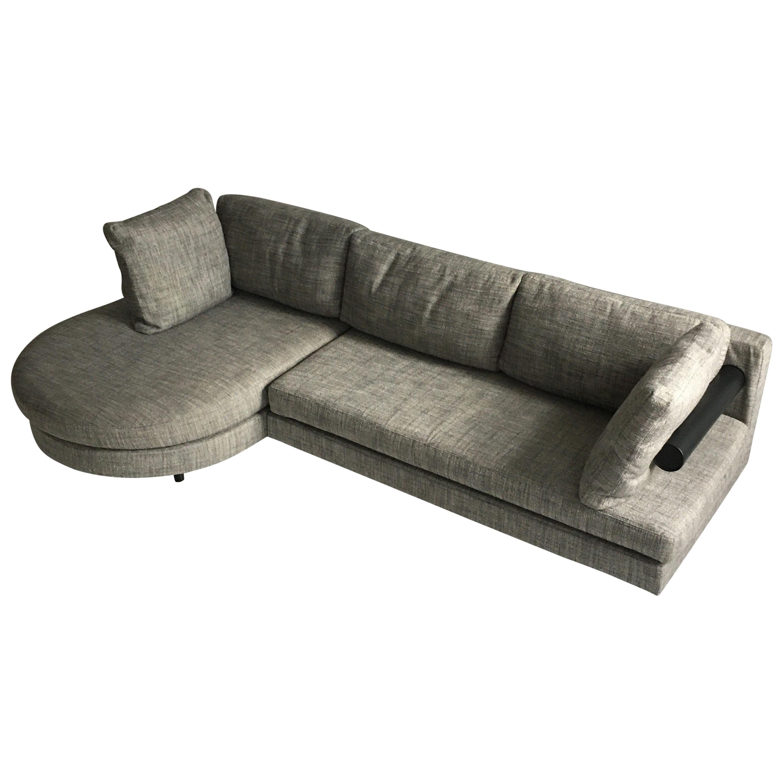 Antonio Citterio, 'Sity' Sofa for B&B Italia, 1980s