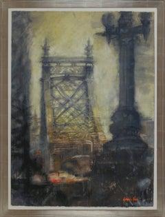 The Queensboro Bridge, New York City
