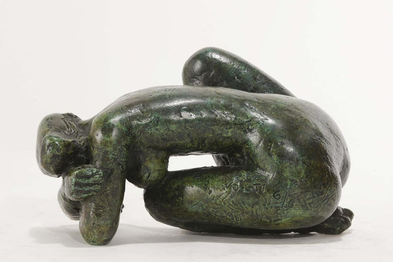 Antoniucci Volti (1915-1989)
