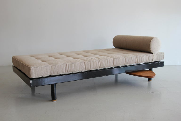 Antony Daybed by Jean Prouvé and Charlotte Perriand, 1950s 1