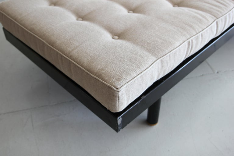 Antony Daybed by Jean Prouvé and Charlotte Perriand, 1950s 2