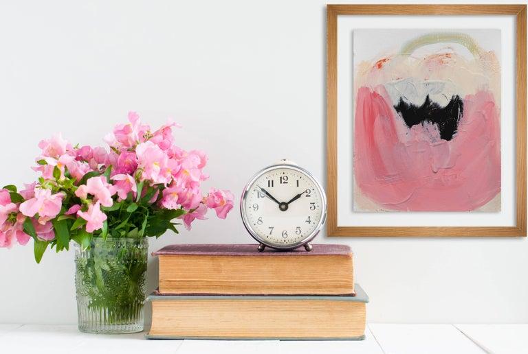 Bloom - Painting by Anya Spielman