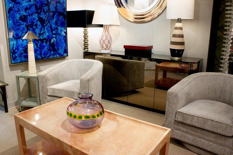 Murano Glass Anzolo Fuga