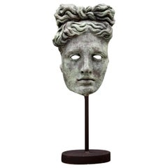 Apollo Belvedere Mask