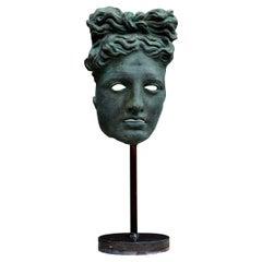 Apollo Belvedere Mask