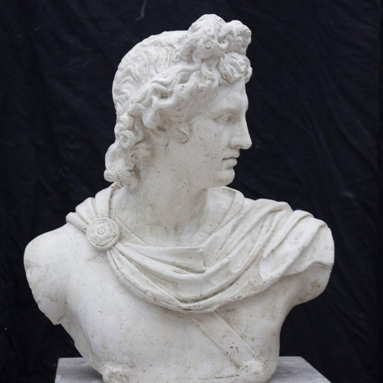 Apollo Belvedere Sculpture In New Condition For Sale In Milan, IT
