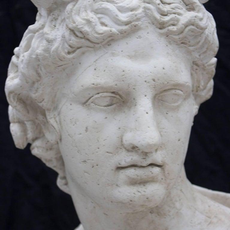 Contemporary Apollo Belvedere Sculpture For Sale