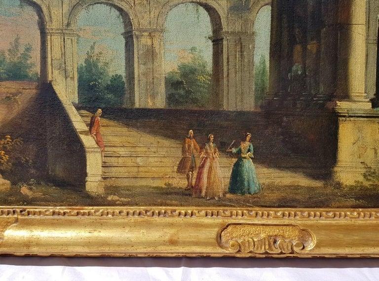 Apollonio Domenichini, called the Master of the Langmatt Foundation (Venice 1715 - Venice 1770 ca.) -