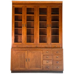 Apothecary Cabinet circa 1920s Number 5