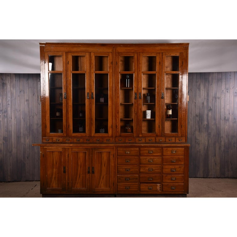 Apothecary No.7