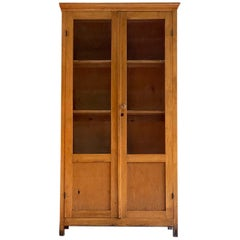 Apothecary Haberdashery Cabinet circa 1930s Numbers 2,4,5
