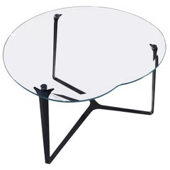 Apple Crystal Coffee Table