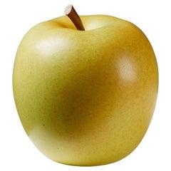 Apple Sculpture Designed by Kaj Fogelberg