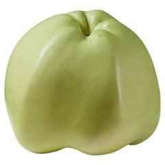 Apple Sculpture Designed by Rose Marie Bengtsson