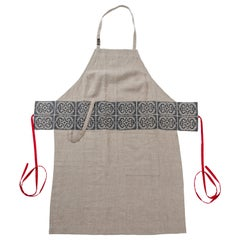 Apron from the Ainu Collection