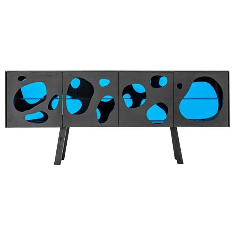 Aquario Cabinet by Campana Brothers for BD Barcelona