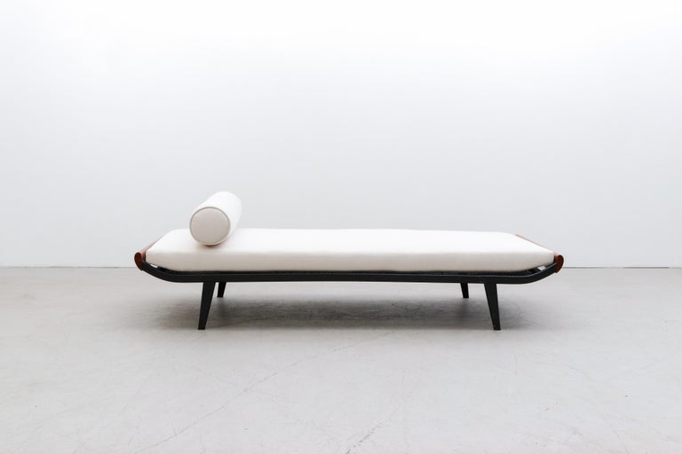 1960's 'Cleopatra' daybed by A.R. Cordemeyer. New