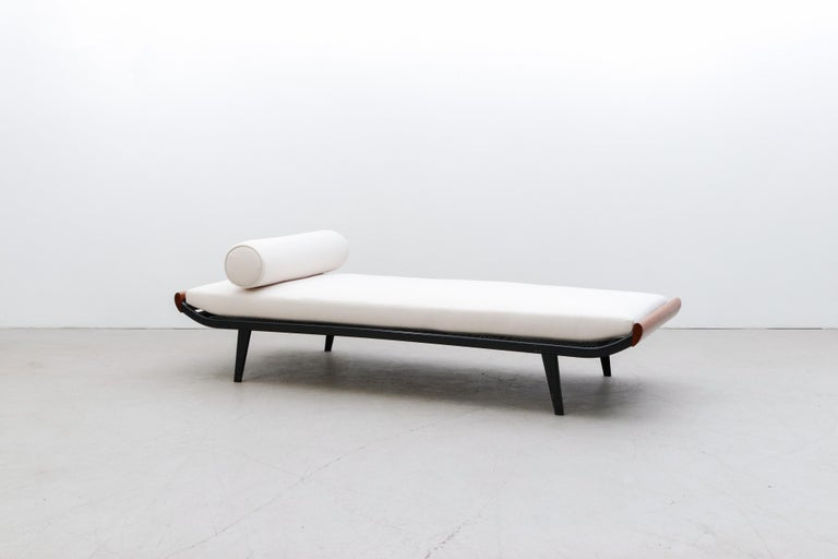 Mid-Century Modern A.R. Cordemeyer 'Cleopatra' Daybed for Auping For Sale