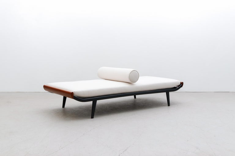 A.R. Cordemeyer 'Cleopatra' Daybed for Auping In Good Condition For Sale In Los Angeles, CA