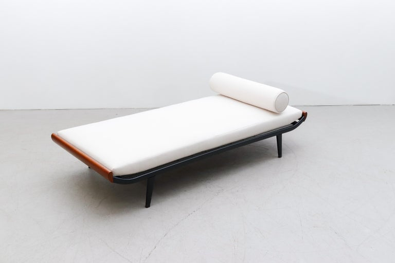 Metal A.R. Cordemeyer 'Cleopatra' Daybed for Auping For Sale