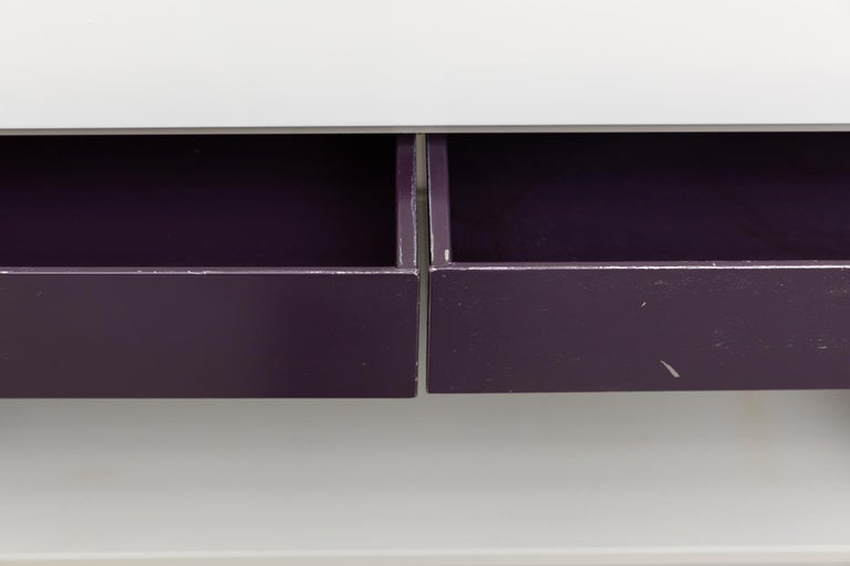 A.R. Cordemeyer Three-Section Cabinet for Gispen For Sale 5
