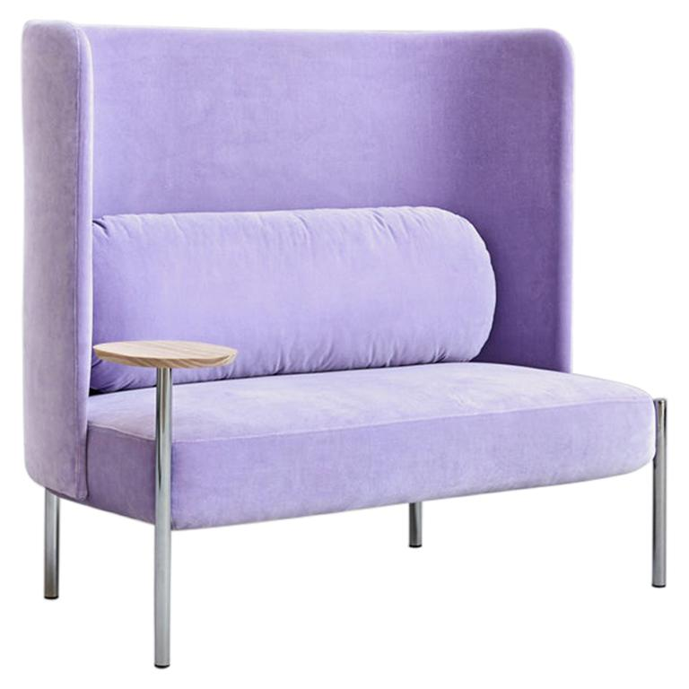 Ara Sofa by Perez Ochando