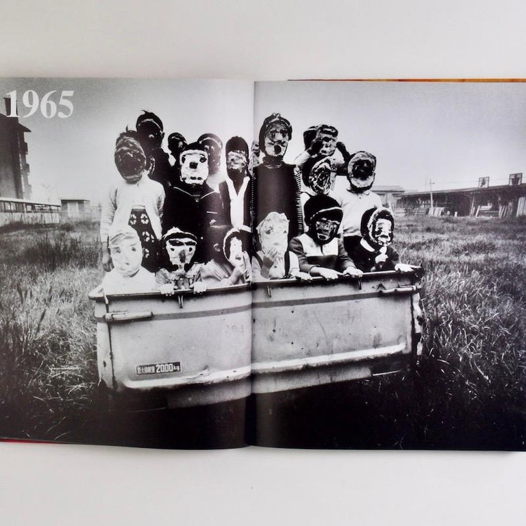 Modern Araki by Araki The Photographer's Personal Selection For Sale