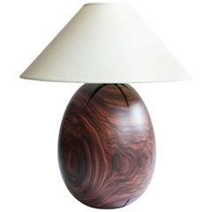 Árbol Table Lamp Collection, Morado Wood L1