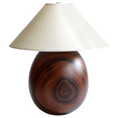 Árbol Table Lamp Collection, Morado Wood SM2