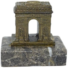Stone Architectural Models